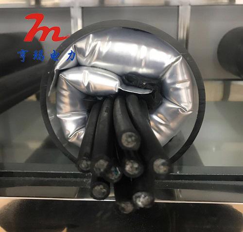紧急通知—杭州亨玛申请《充气式管道封堵器团体标准》制定