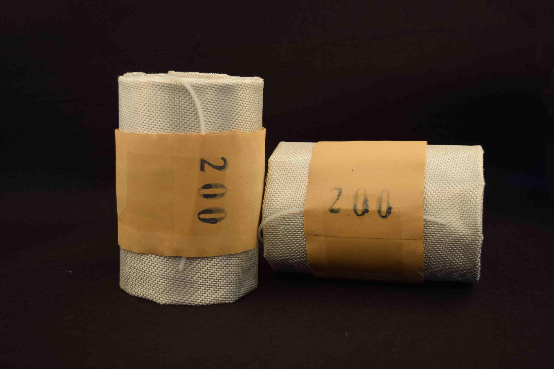 充气式电缆管道防火装置(2)